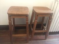 Pier One Barstools (set of 2) Washington, 20001