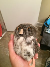 RIDICULOUS INCREDIBLE BABY OWL FINGER PUPPET STUFFY Cudahy, 53110