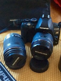 Olympus Digital Camera Package. E 620 with additional lens.used once. Dartmouth, B2V 1Y6