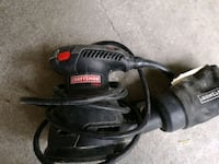 Craftsman Palm Sander