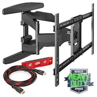 TV WALL MOUNT - FITS 40 to 70 inch TV Baltimore, 21206