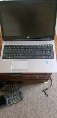 HP ProBook 650 G1 with windows 10 Middlesex County, 02145
