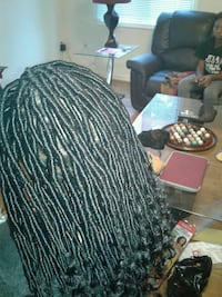 Bijouxx hair braiding Capitol Heights, 20743