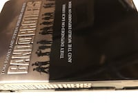 DVD - Band Of Brothers (HBO series) Dollard-des-Ormeaux, H9A 3J2