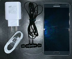 Samsung Galaxy note 4 like new