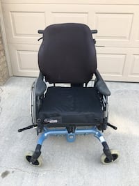 High quality mobility wheel chair  Toronto, M6S