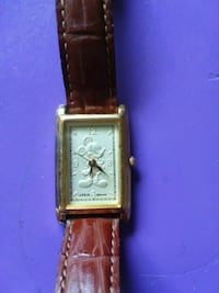 Mickey Mouse gold watch Columbus, 43204