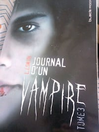 Vampire par LJ Smith livre Saint-Domineuc, 35190