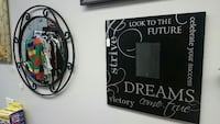 Look To The Future Dreams come true picture frame Geneseo, 14454