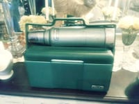 Aladdin Stanley thermos and lunch box Ludlow, 41016
