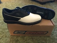 Reebok Consequence Golf Shoes Slatersville, 02896