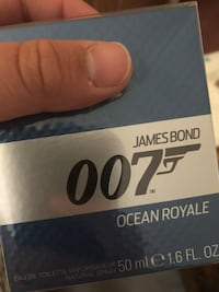 007 Ocean Royale Cologne  Independence, 07840
