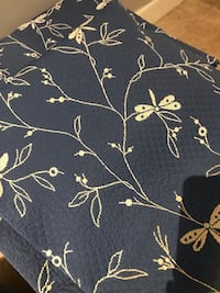 """Blackout drapes 4 panels at 52""""wide by 92"""" long Alexandria, 22314"""