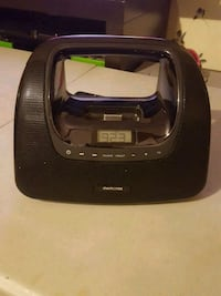Memorex ipod dock with AUX connection