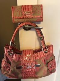 Guess purse with matching wallet  Bolton, L7E