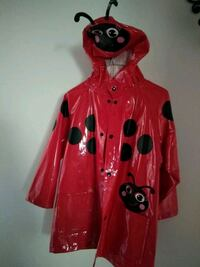 Lady bug size 4_5 Chantilly, 20151