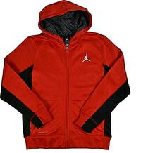 Jordan's boys Therma-Fit Active jacket