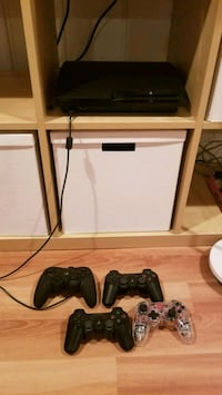 Playstation 3 and Games Alexandria, 22307