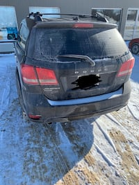 Dodge - Journey - 2013 Edmonton