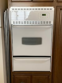 Wall Oven - Fridigare White