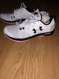 Mens size 12 Under Armour Commit TR Fairfield, 94533