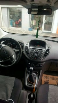 Ford - Courier - 2015 İstiklal Mahallesi, 16580
