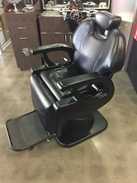 Hydraulic Barber Chair, Salon Chair Lake Forest, 92630