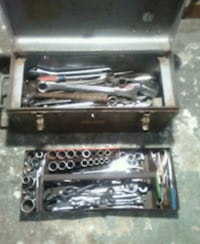 Mechanics tool set Gulfport, 33707