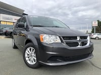 2018 Dodge Grand Caravan SXT Dartmouth