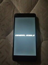 General mobile gm 5 Yeni, 07980