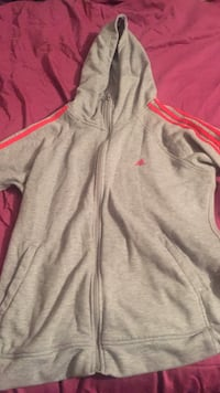 Womens adidas sweater  Calgary, T2A 2H7