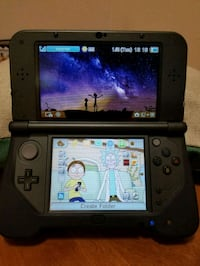 BIN or TRADE New 3DS XL HYRULE EDITION Burnaby, V5E 3G7