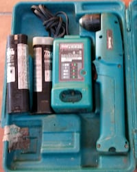 Makita drill power tool Culver City, 90232