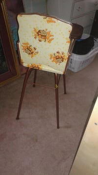 High chair vintage  Innisfil