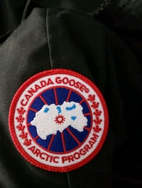 Canada Goose jacket Richmond Hill, L4C 1L7