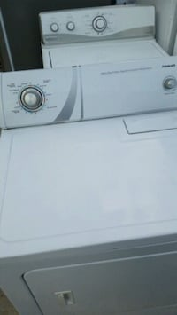 Washer and dryer set or separate  Alexandria, 22312