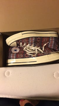 Converse brand new size 9 still in box  Columbia, 21046