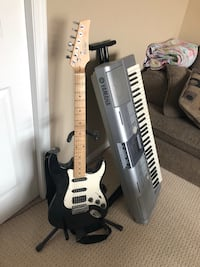 Guitar for sale Calgary, T2Y 5E8