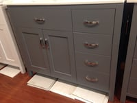 42in vanity cabinet Richmond, V7A 0A4