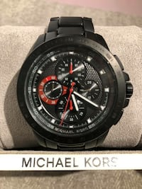 MK8529 - Michael Kors Ryker Dial Men's Chronograph Watch  Markham, L3P