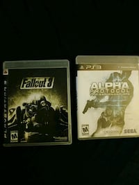 PS3 games  Milford, 01757