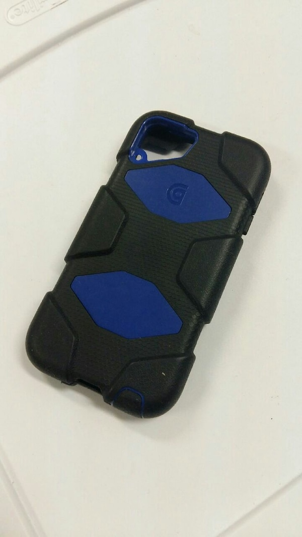 Griffin iPod Touch 5/6 Case