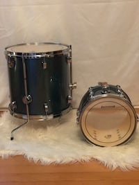 Ludwig Drums set North Vancouver, V7P 2A9