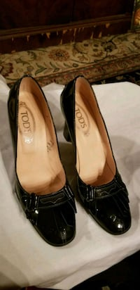Brand new Tod's Leather Pumps Alexandria, 22310