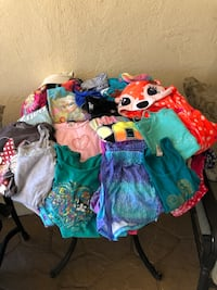 Girls Clothes Size 10-12
