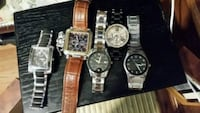 Watches  St. Catharines, L2W 1A7