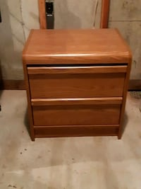 Two drawer Coquitlam, V3J 4R6