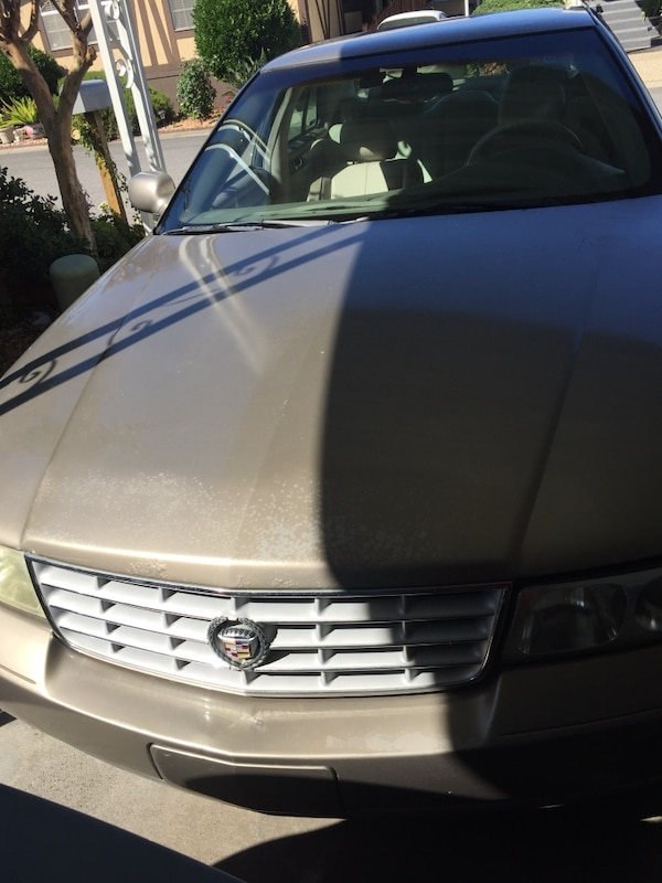 Used Cadillac Sts 2000 For Sale In San Jose Letgo