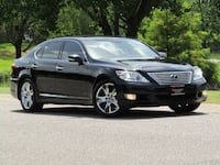 2012 Lexus LS 460 1-OWNER Obsidian Farmers Branch, 75234