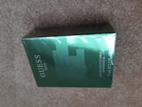 Brand new Never Opened Guess MAN 75 mL $25 firm Calgary